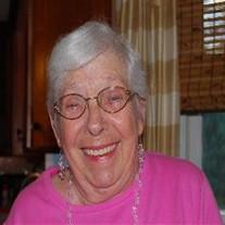 Madeline E. Oravec