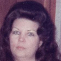 Virginia Elizabeth Allen