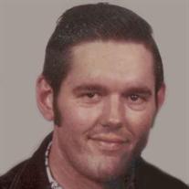 Johnny A. Widener