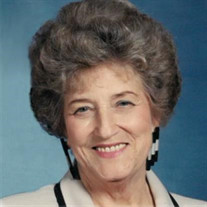 Mrs.  Mary Marie Wallesch
