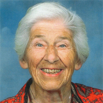 Rita Healy