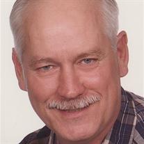 George Douglas Walker