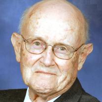 Pastor Robert E.  Berger