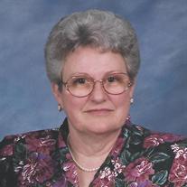 Evelyn Twilley Godfrey
