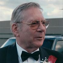 Wayne George Krakora