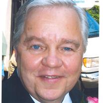 Charles M. Bobula