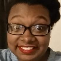 Myesha Latribia Jackson