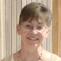 Janice N. Glidden