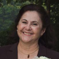 Marcia  Brunini Truite Hanson