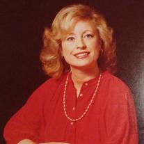 Norma Darlene  Cole