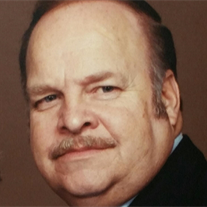 "Richard ""Dick"" D. Yarnes"