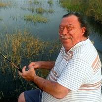John Raymond Caviness