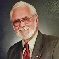 Mr. James Franklin Johnson