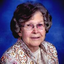 Lois-Jo Ruth Cope