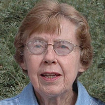 Barbara B. Stoddard