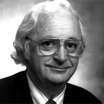 James Emlyn Griffiths