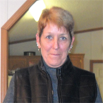 Rhonda Kay Wagner