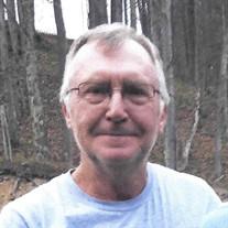 Steven Gerald Carpenter