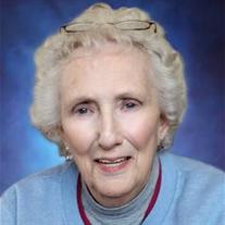 Barbara V. Baglin