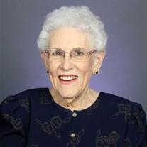 Mrs. JoAnn VanPelt