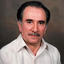 Jose D. Colon-Avila