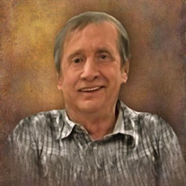 Dale Eugene Whitby Sr.