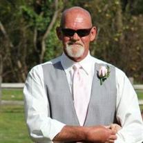 Mr. Tracy Lee Miller Sr