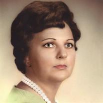Irene E. Hazzard