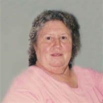 Louise Owens Doss