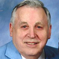 William A. DelFavero