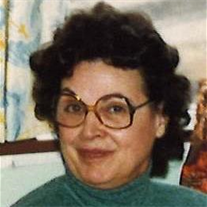 Pansy  Chapman