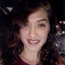 Aurora Kristi Cisneros