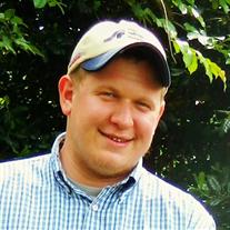 Joshua Michael Brandon