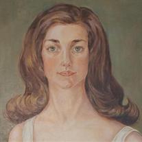 Suzanne Hagen (Alhart)