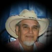 "Mr. Juan ""Rabbit"" Martinez"