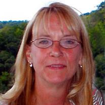 Cynthia J. Baldwin McCollom