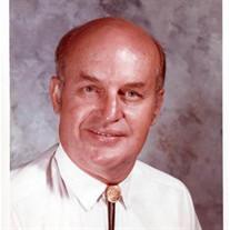 Harry Arthur Larson