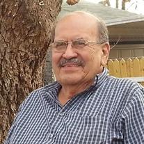 David V. Espinoza Sr.