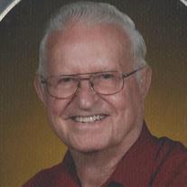 Lon David Phillips, Sr.