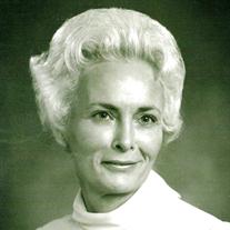 Edith Hartman Laffoon