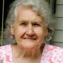 "Marguerite B. ""Margie"" Nazaruk"