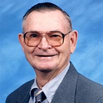 Donald Lee Nichols