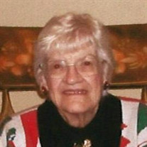 Evelyn L. Silver