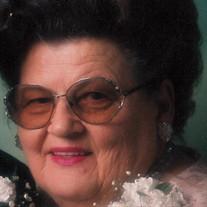 Florence A. Bates