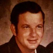 Larry Wilburn Cagle