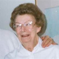 Florence Meyer
