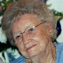 Vera Fay Reece