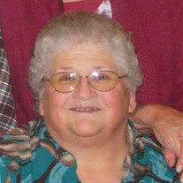 Marilyn Crandall