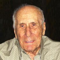Gerald James Ringi