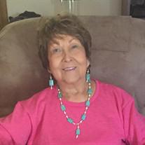 Betty Joyce Shepherd